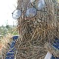 Hay Man by Susan Herber