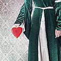Heart by Joana Kruse