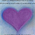 Heartww160 by Patricia 'Amber' Sorenson