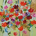 Hello Spring by Linda Monfort