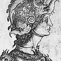Helmet, 15th Century by Granger