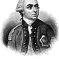 Henry Clinton (1738-1795) by Granger