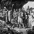 Henry I (876-936) by Granger