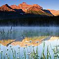 Herbert Lake by Ginevre Smith