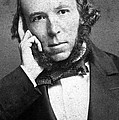 Herbert Spencer, English Polymath by Science Source