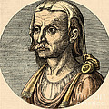 Hippocrates, Greek Physician by Science Source