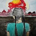 Hiroshima by Kiana Gonzalez
