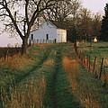 Historic Stevens Creek Farm by Joel Sartore