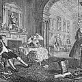 Hogarth: Marriage by Granger