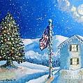 Home For The Holidays by Shana Rowe Jackson