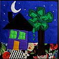 Home by Ghazel Rashid