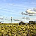 Home On The Range by Steve McKinzie