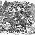 Horseback Riding by Granger