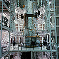 Hubble Space Telescope by NASA and Science Source