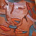 Hugs - Tile by Gloria Ssali