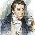 Humphry Davy, English Chemist by Sheila Terry