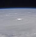Hurricane Earl by Stocktrek Images