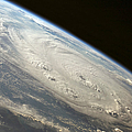 Hurricane Felix by Stocktrek Images