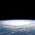 Hurricane Frances by Stocktrek Images