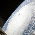 Hurricane Helene by Stocktrek Images