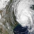 Hurricane Lili by Stocktrek Images
