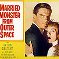 I Married A Monster From Outer Space by Everett
