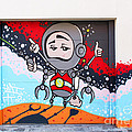 I Want To Go Into Space Man by Corin Stone