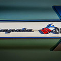 Impala Brightwork by Douglas Pittman