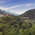 Intragna - Ticino by Joana Kruse