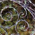 Iron Gate by Donna Bentley