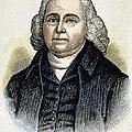 Isaac Backus (1724-1806) by Granger