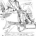 Isaac Disraeli (1766-1848) by Granger