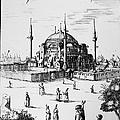 Istanbul: Hagia Sophia by Granger