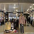 Italian Fashion Shop For Men Tallinn by Jaak Nilson