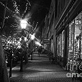 It's Christmas Time In The City by Living Color Photography Lorraine Lynch