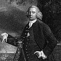 James Brindley (1716-1772) by Granger