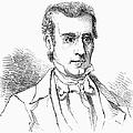 James K. Polk (1795-1849) by Granger