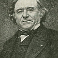 Jean Baptiste Dumas, French Chemist by Science Source