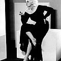 Jean Harlow, 1932 by Everett