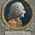 Jean Philippe Rameau by Granger