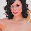 Jessica Pare At Arrivals For The 63rd by Everett