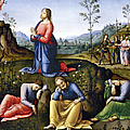 Jesus: Agony In The Garden by Granger