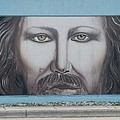 Jesus On The Street by Rob Hans