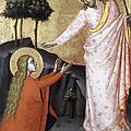Jesus: Resurrection by Granger