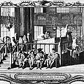 Jewish Life, 18th Century by Granger