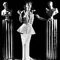 Joan Crawford, Ca. 1930s by Everett
