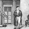 Johann Carl Friedrich Gauss, German by Science Source