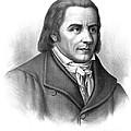 Johann Heinrich Pestalozzi, Swiss by Photo Researchers