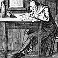 Johann Kaspar Lavater by Granger
