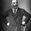 John Burns (1858-1943) by Granger